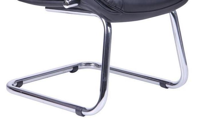 Полозья хром для кресла директорского